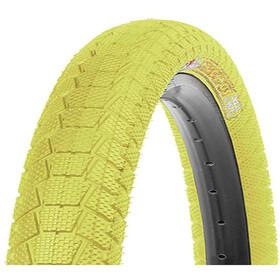 "Kenda Krackpot K-907 Clincher Tyre 20x1.95"", yellow"